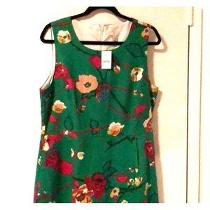 J-Crew Spring Dress